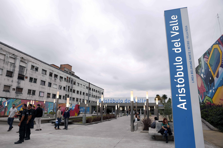 Aristóbulo del Valle