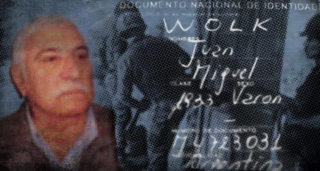 El gobierno nacional ofrece 100.000 pesos de recompensa para hallar a un represor prófugo de la Justicia