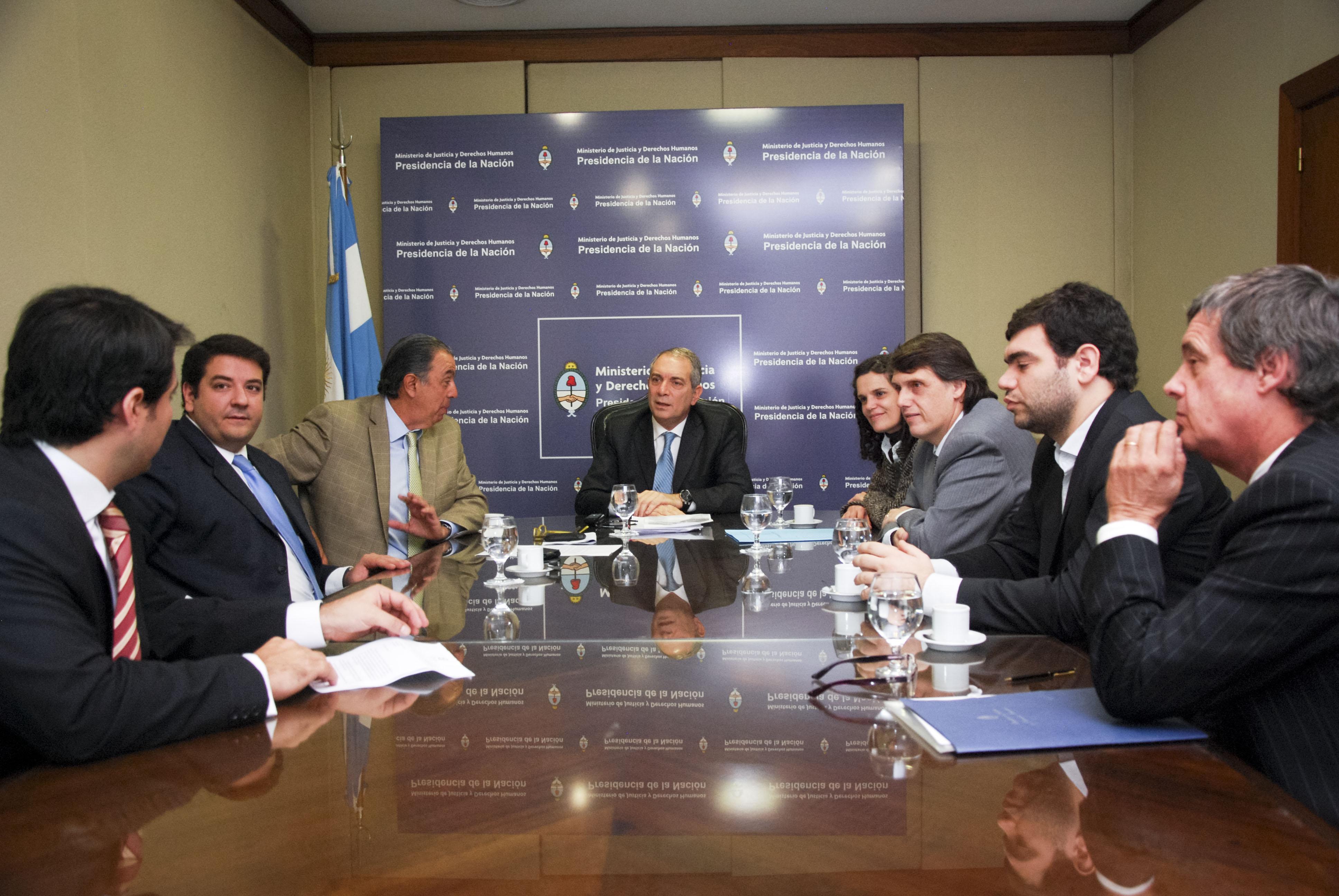 El Gobierno nacional construirá una nueva cárcel federal en Salta