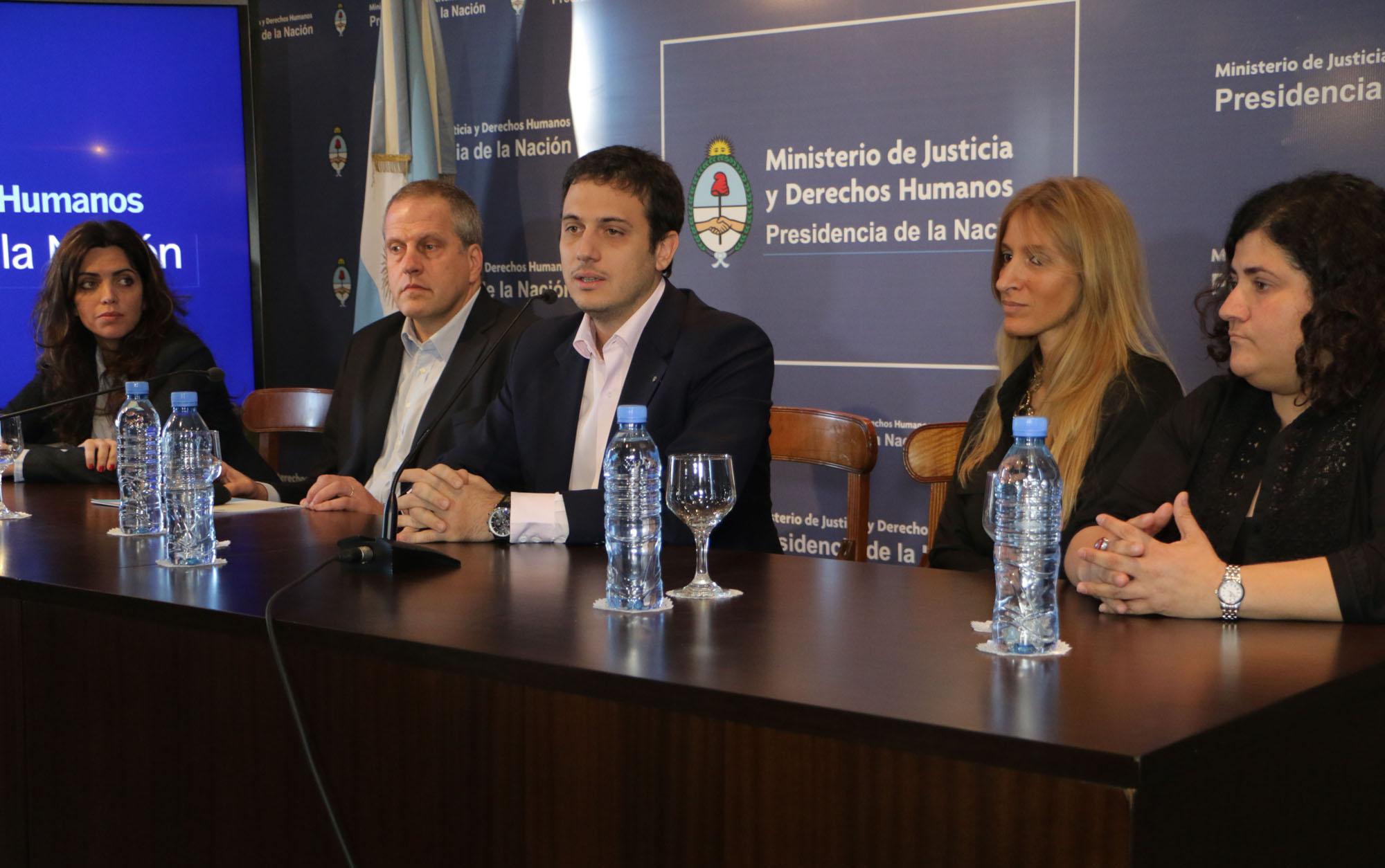 El Plan FinEs se dictará en los Centros de Acceso a la Justicia