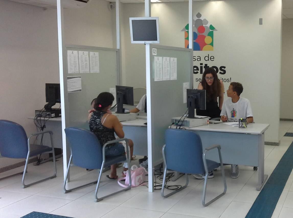 El Ministerio llevó a Brasil su experiencia en materia de acceso a la justicia