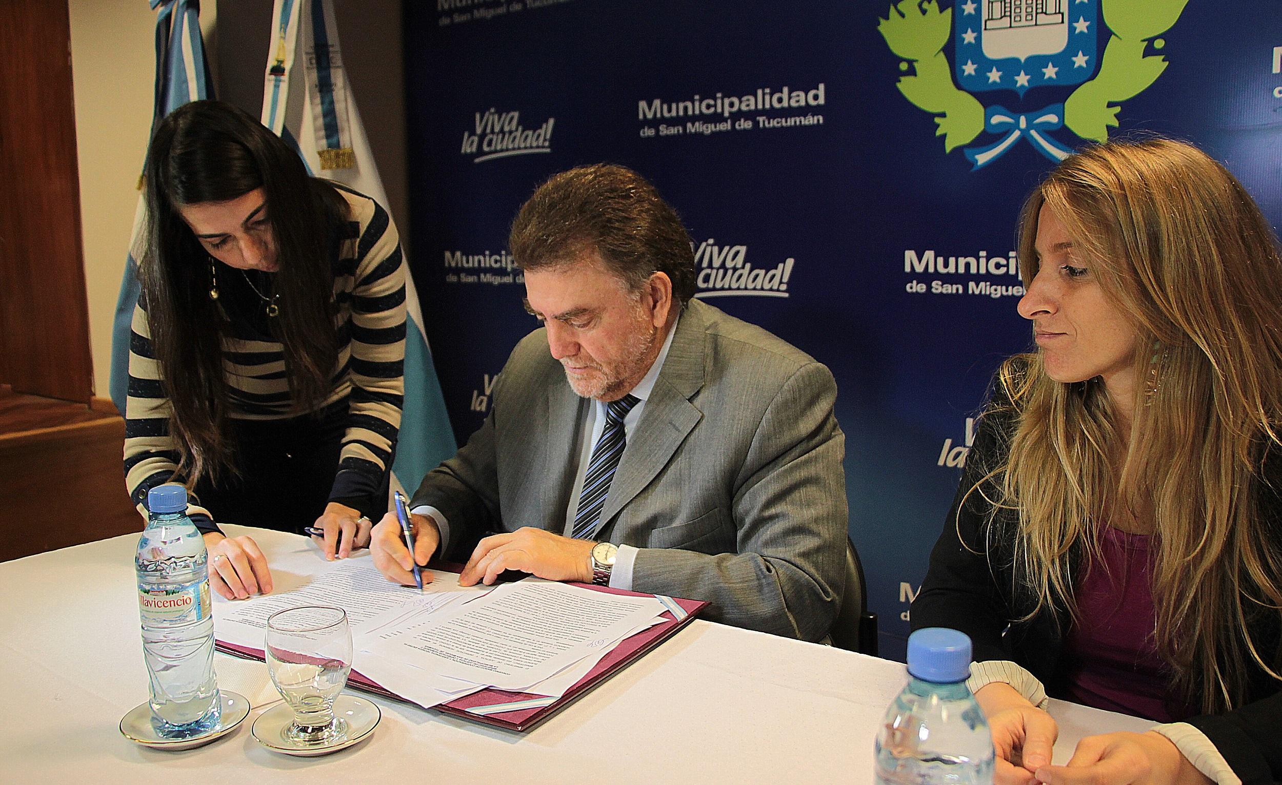 El Ministerio de Justicia pondrá en marcha Acercar en San Miguel de Tucumán