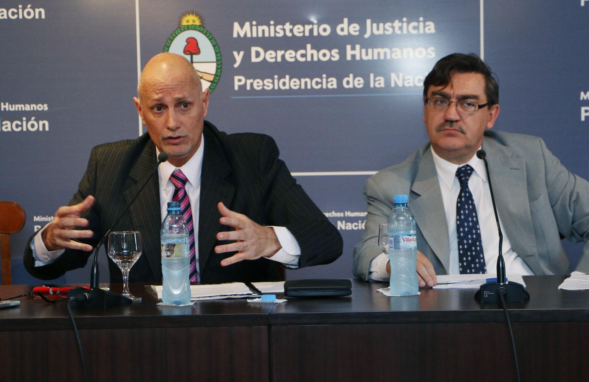 La IGJ ofreció la primera de las charlas sobre entidades civiles