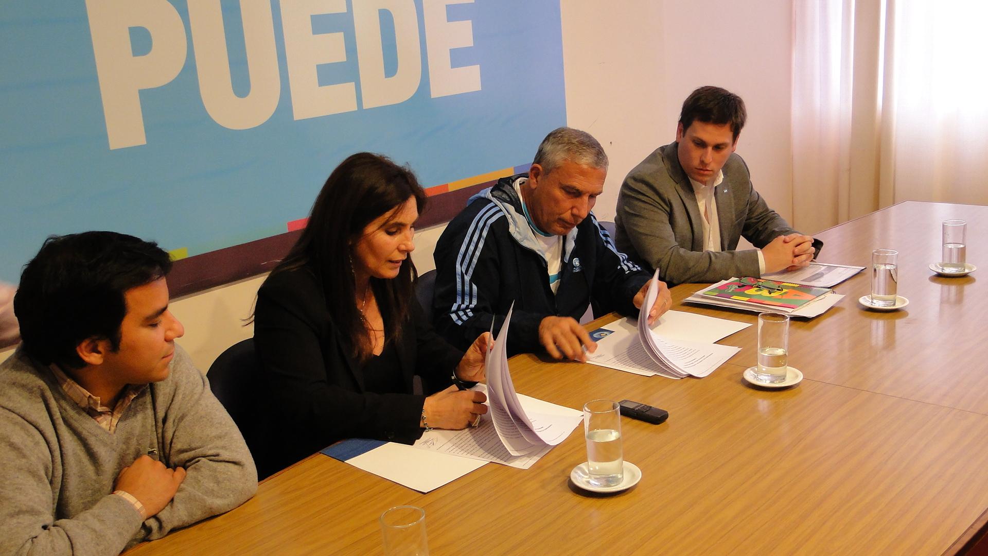 El programa federal de mediación comunitaria llega a Corrientes