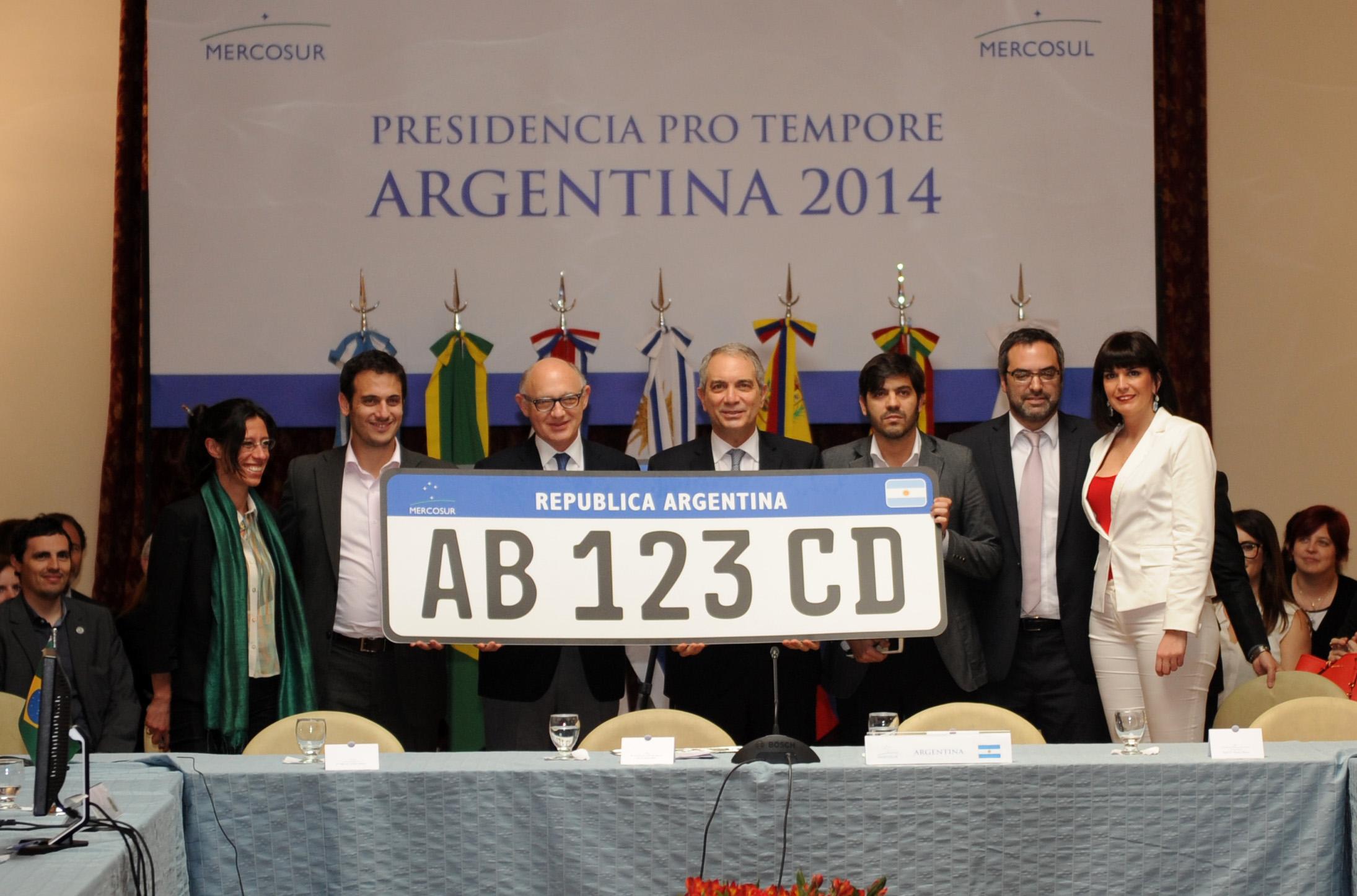 Desde el 2016 el Mercosur tendrá una patente única