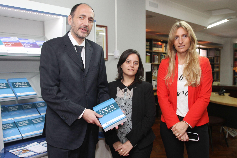 Infojus inauguró un nuevo Centro de Consulta en la provincia de Santa Fe