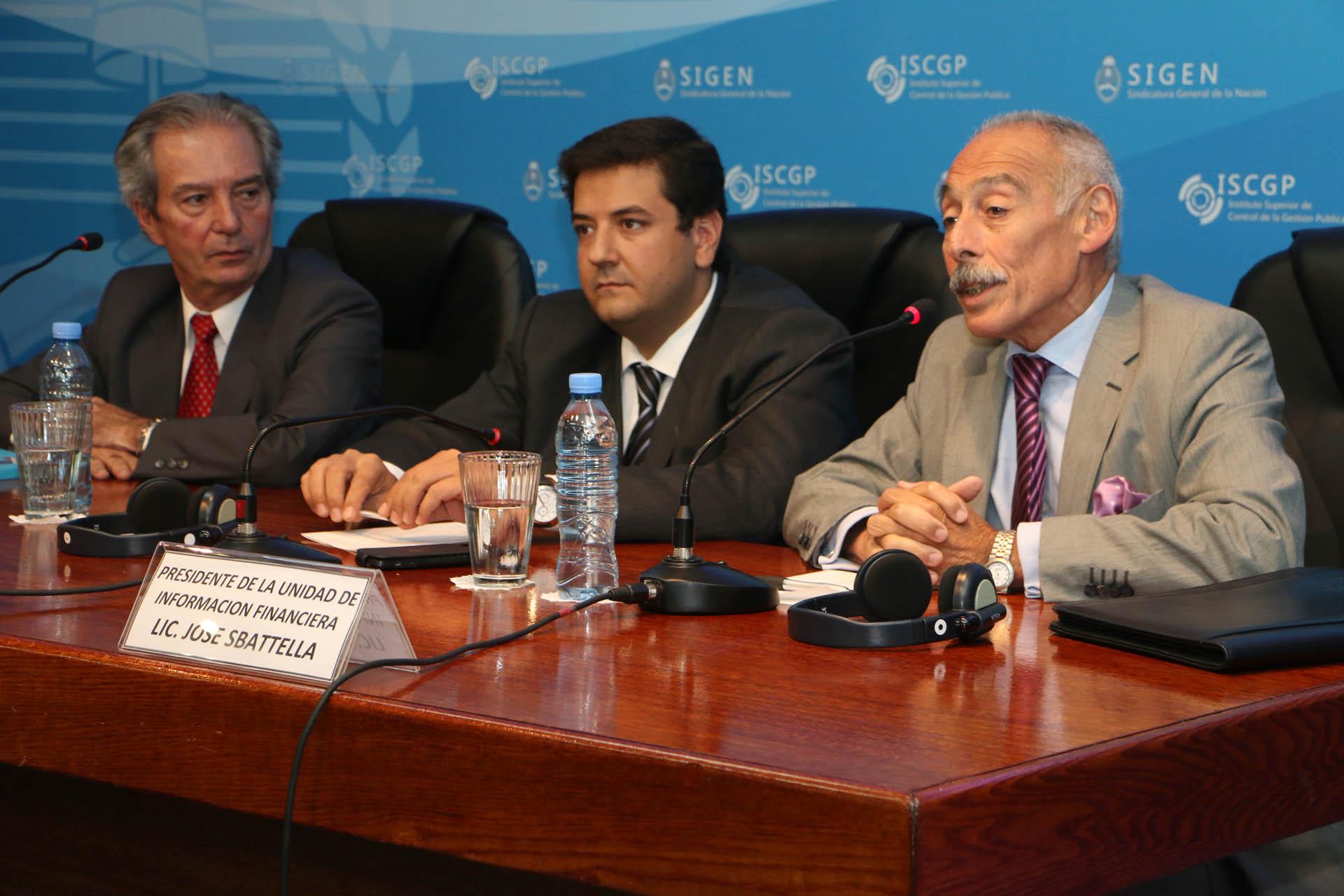 Debaten políticas de cooperación internacional sobre prevención de lavado de activos