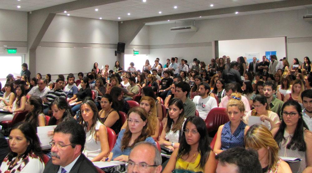 El Ministerio organizó tres cursos sobre el nuevo Código Civil y Comercial