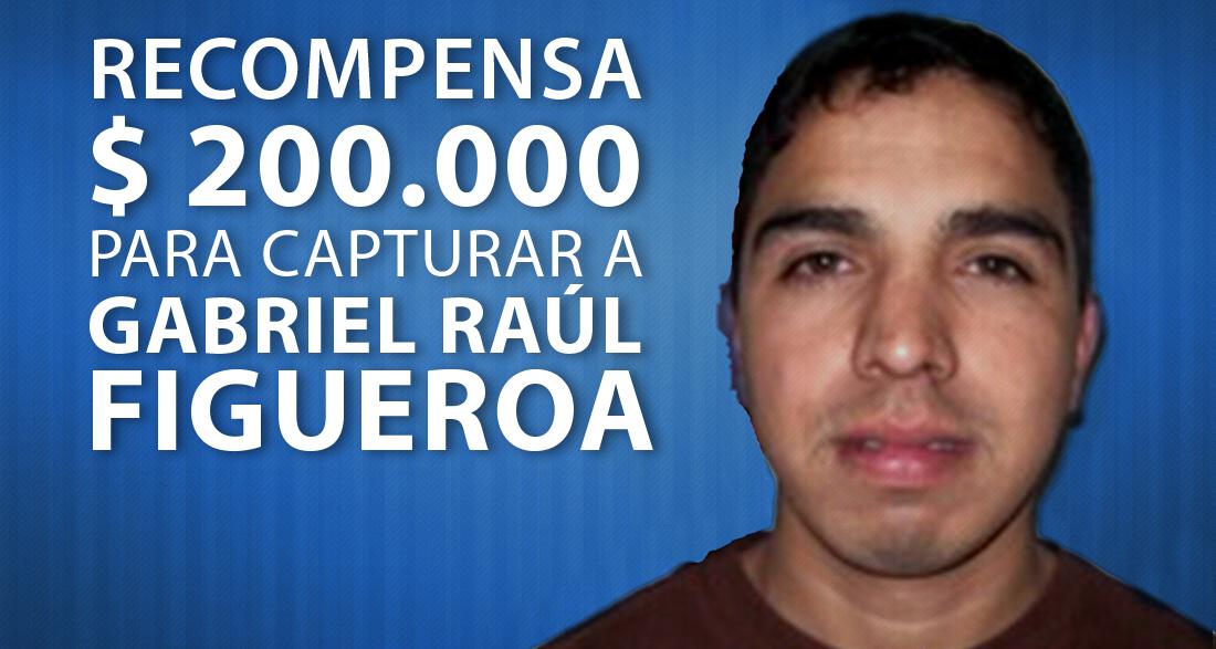 El Ministerio ofrece una recompensa de 200 mil pesos por del asesino de Matías Berardi