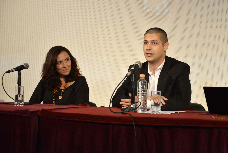 Concluyó la capacitación de 43 estudiantes en promoción de derechos de jóvenes y adolescentes
