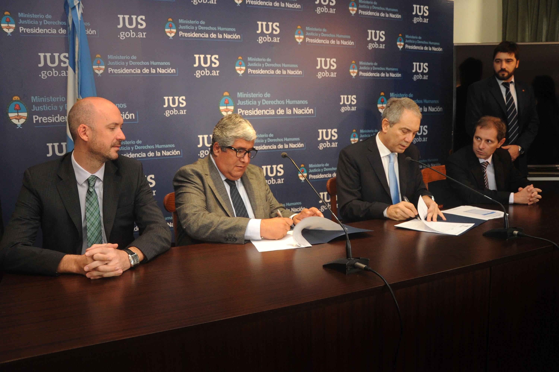San Luis concretó su incorporación a la Red Federal de Registros de Adoptantes