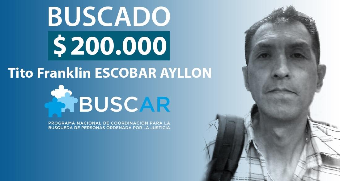 Recompensa de $ 200.000 para dar con el paradero de taxista prófugo