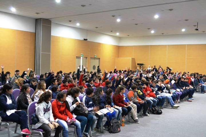Con vos en la web fue declarado de interés educativo por la provincia de Entre Ríos