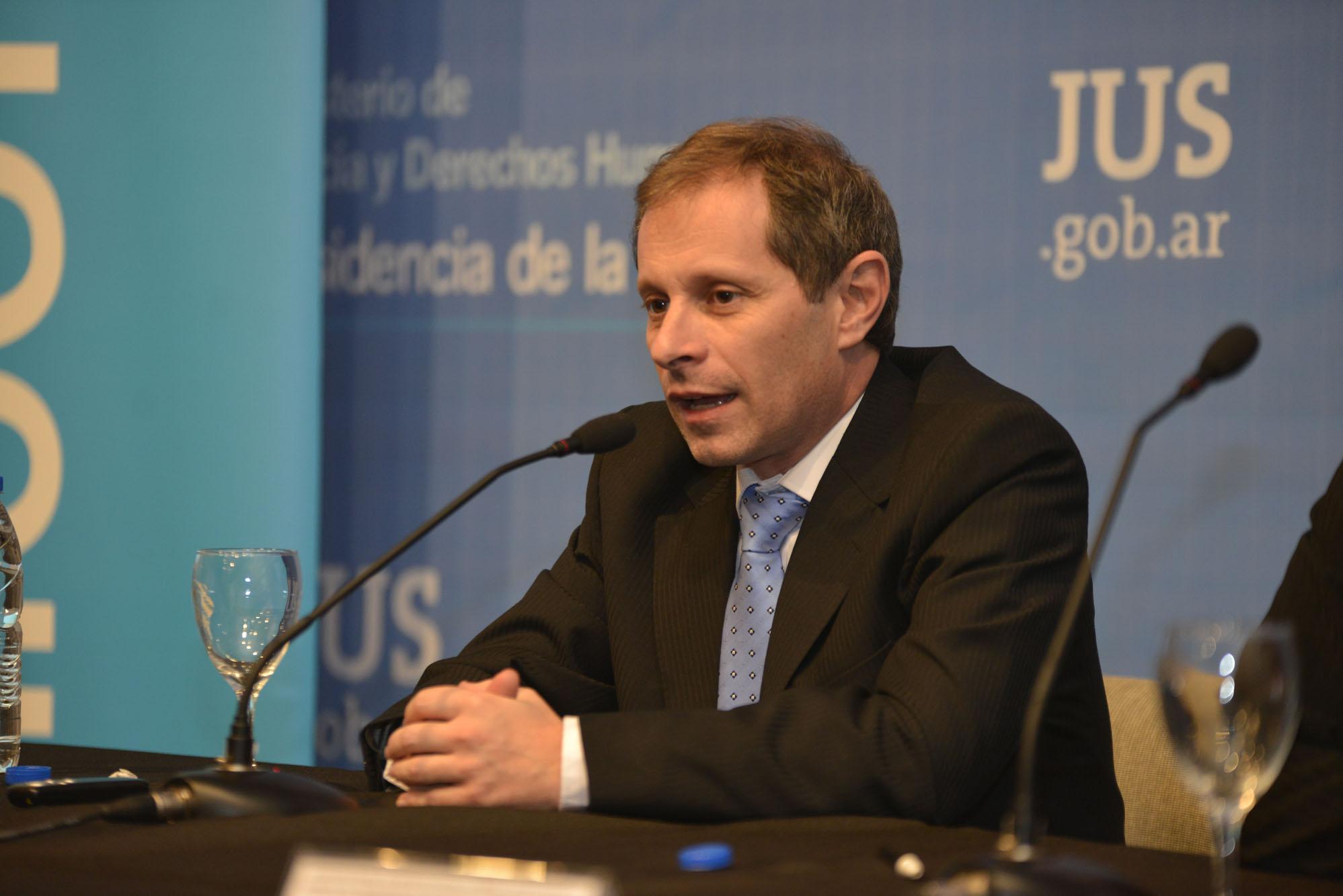 Concluyó el encuentro federal sobre derechos de niñez y adolescencia en el nuevo código Civil y Comercial