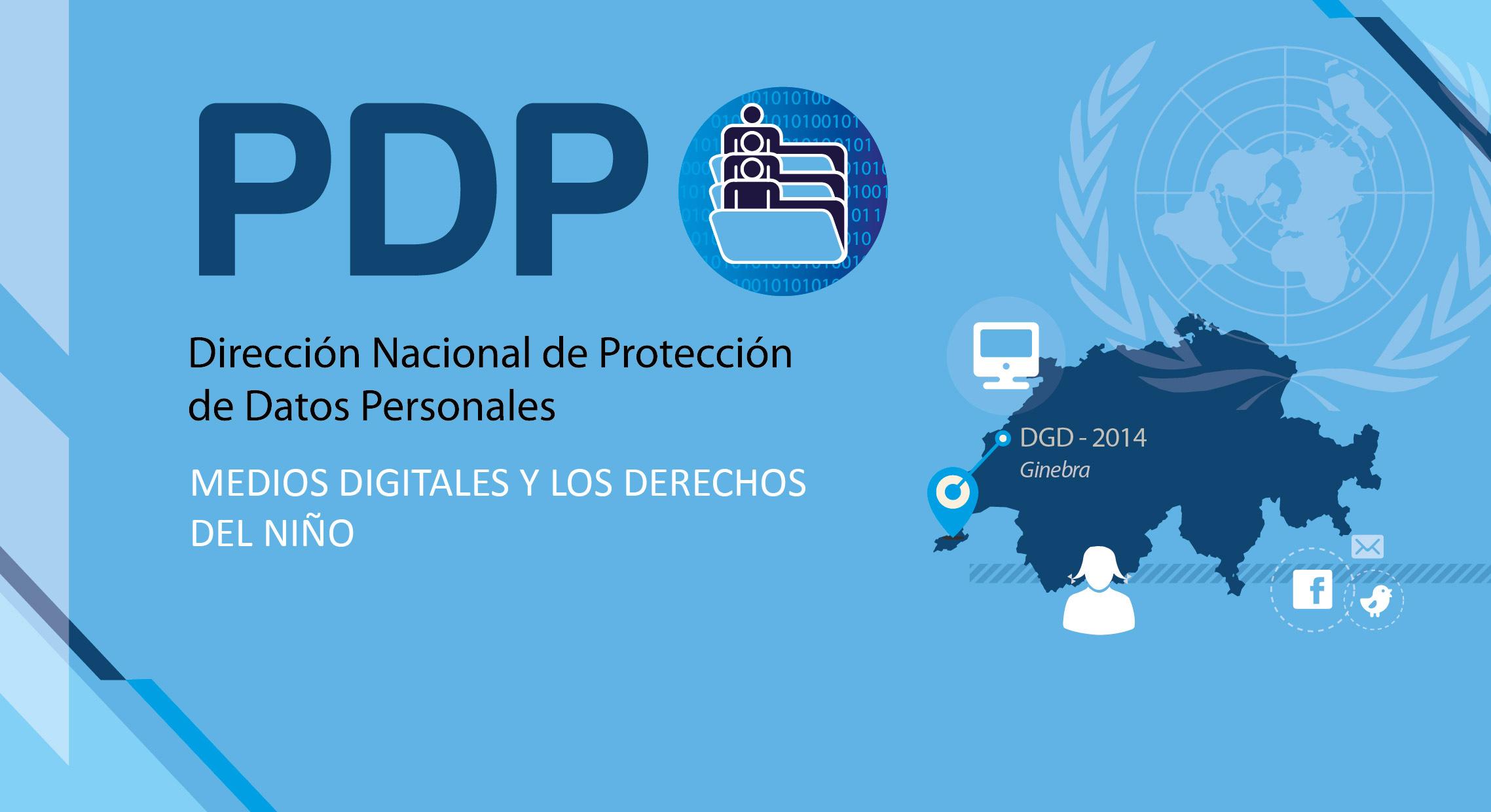 La ONU publicó las recomendaciones sobre derechos de los niños y medios digitales