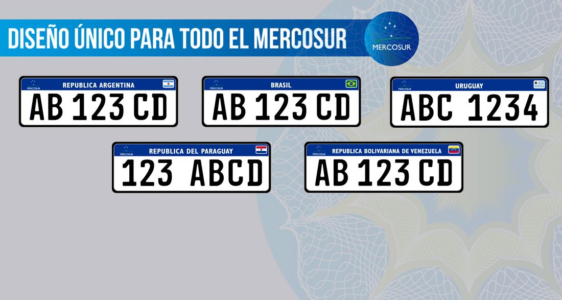 La Cámara de Diputados convirtió en ley la implementación de la patente única del Mercosur