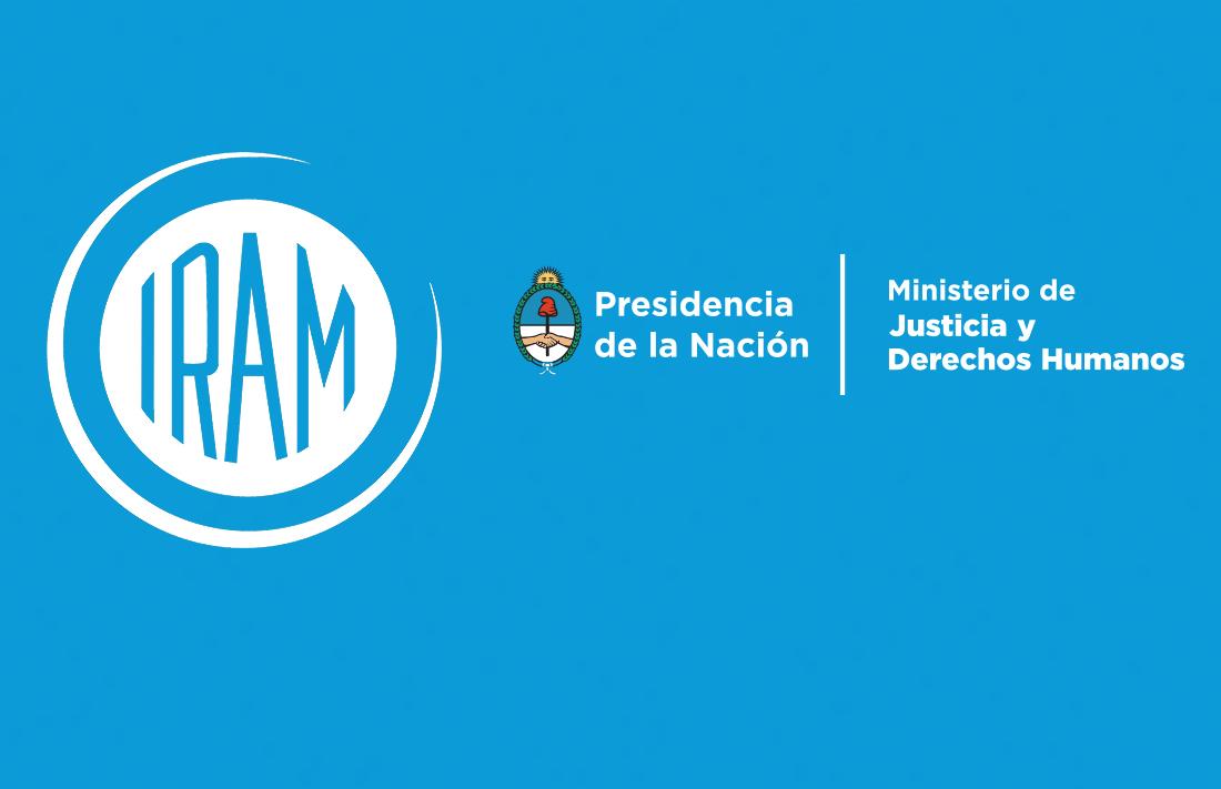 La auditora interna del Ministerio cumple con las normas IRAM
