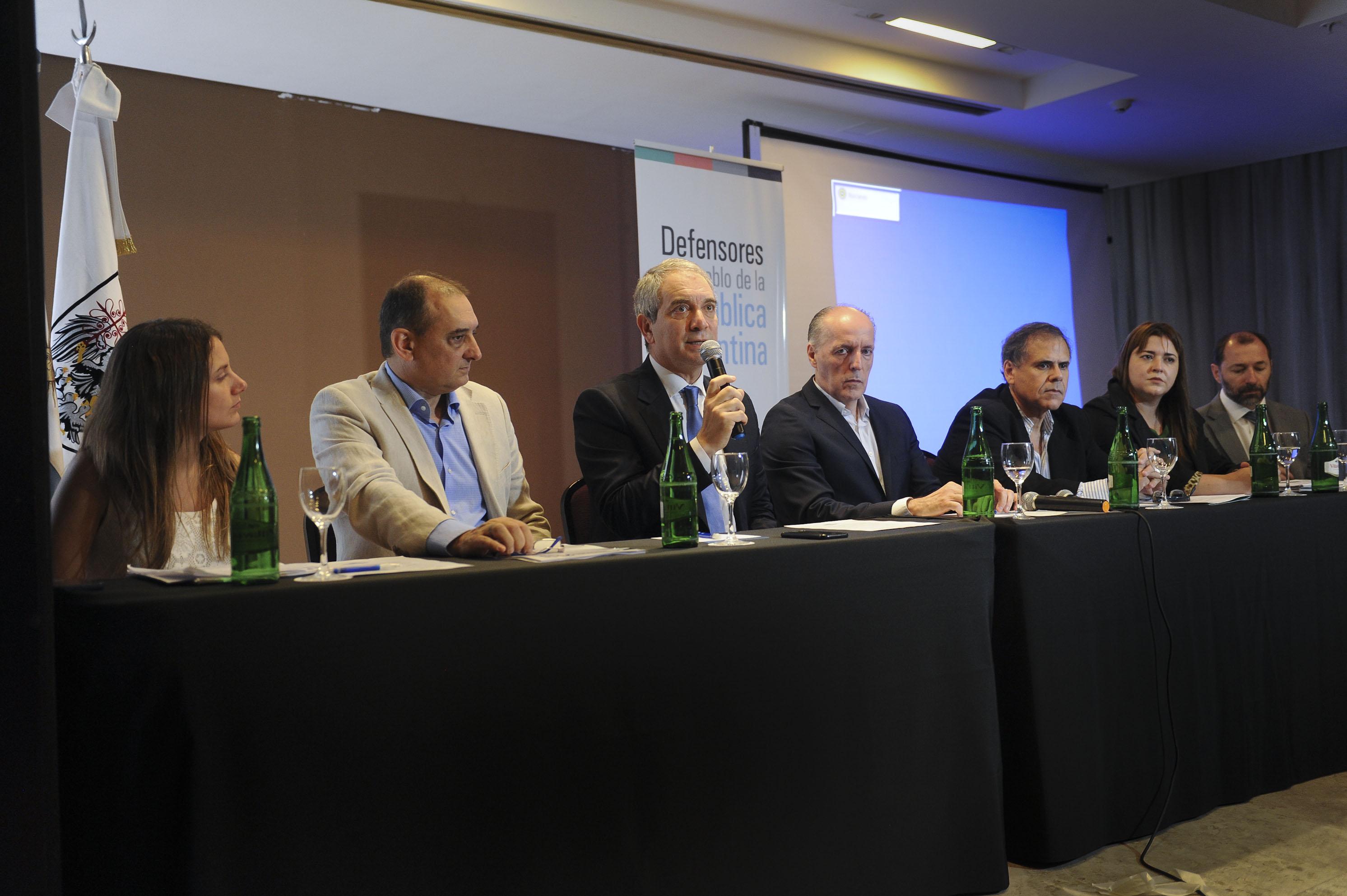 """Alak: """"El sistema electoral argentino es inviolable"""""""