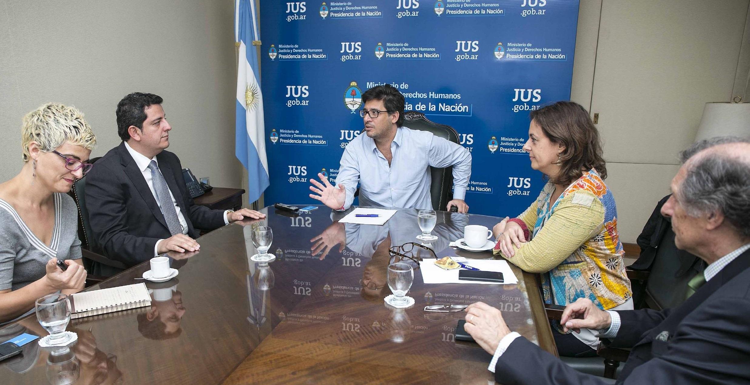 Apoyo de la Conferencia de Ministros de Justicia de los Países Iberoamericanos al plan Justicia 2020