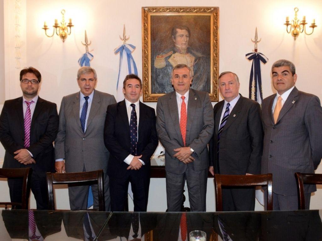Más Acceso a la Justicia en Jujuy