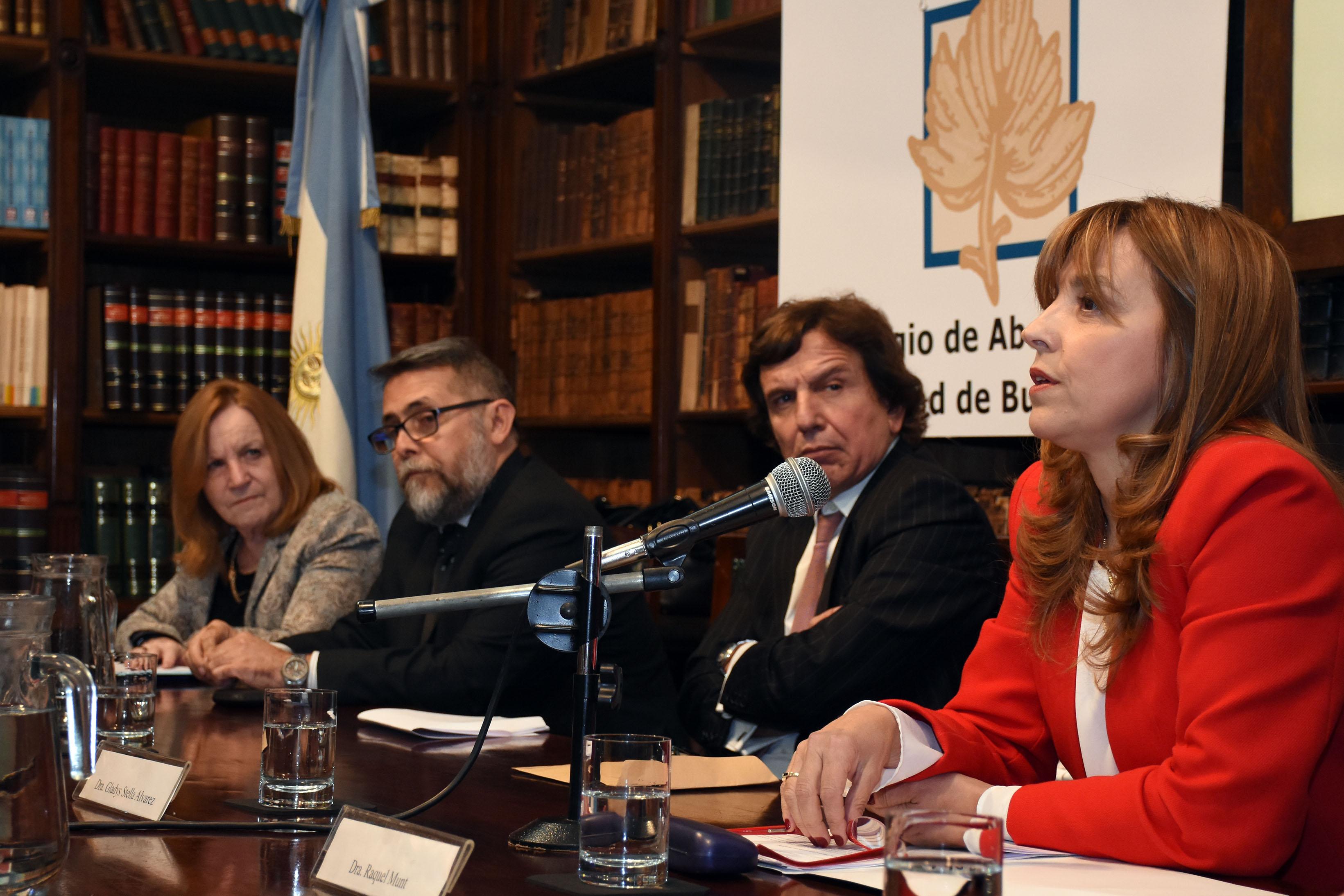 20 años de mediación prejudicial en Argentina