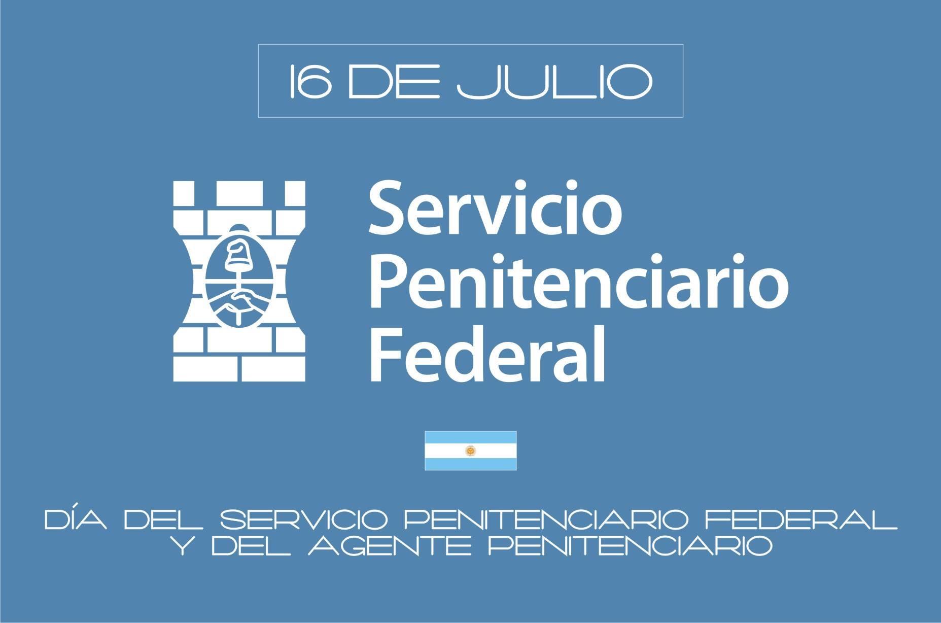 El ministro de Justicia y Derechos Humanos, Germán Garavano, saluda al personal del Servicio Penitenciario.