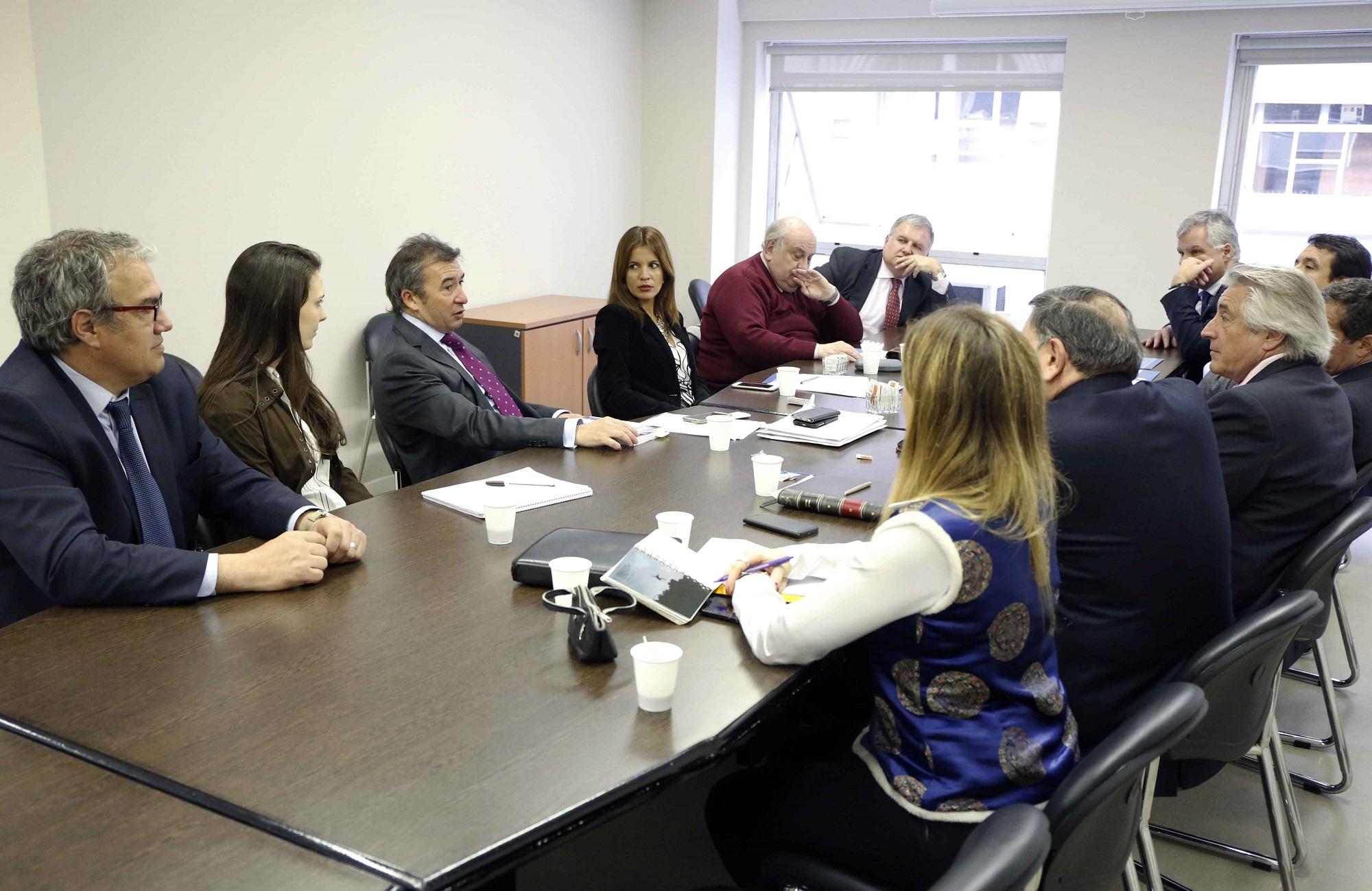 El Ministerio puso en marcha el Observatorio de implementación del Código Civil y Comercial