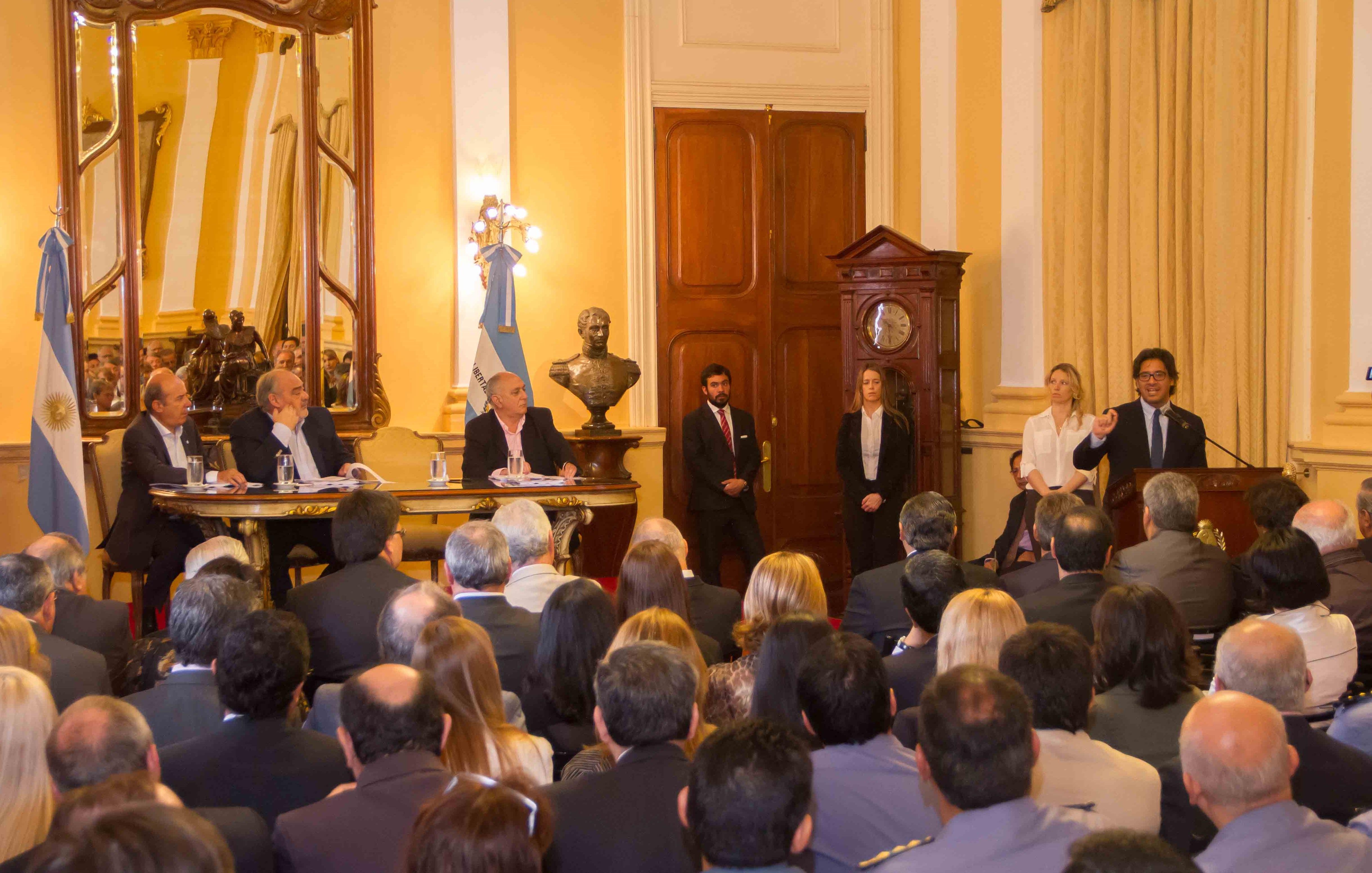 Fortalecimiento de la justicia en Chaco y Corrientes