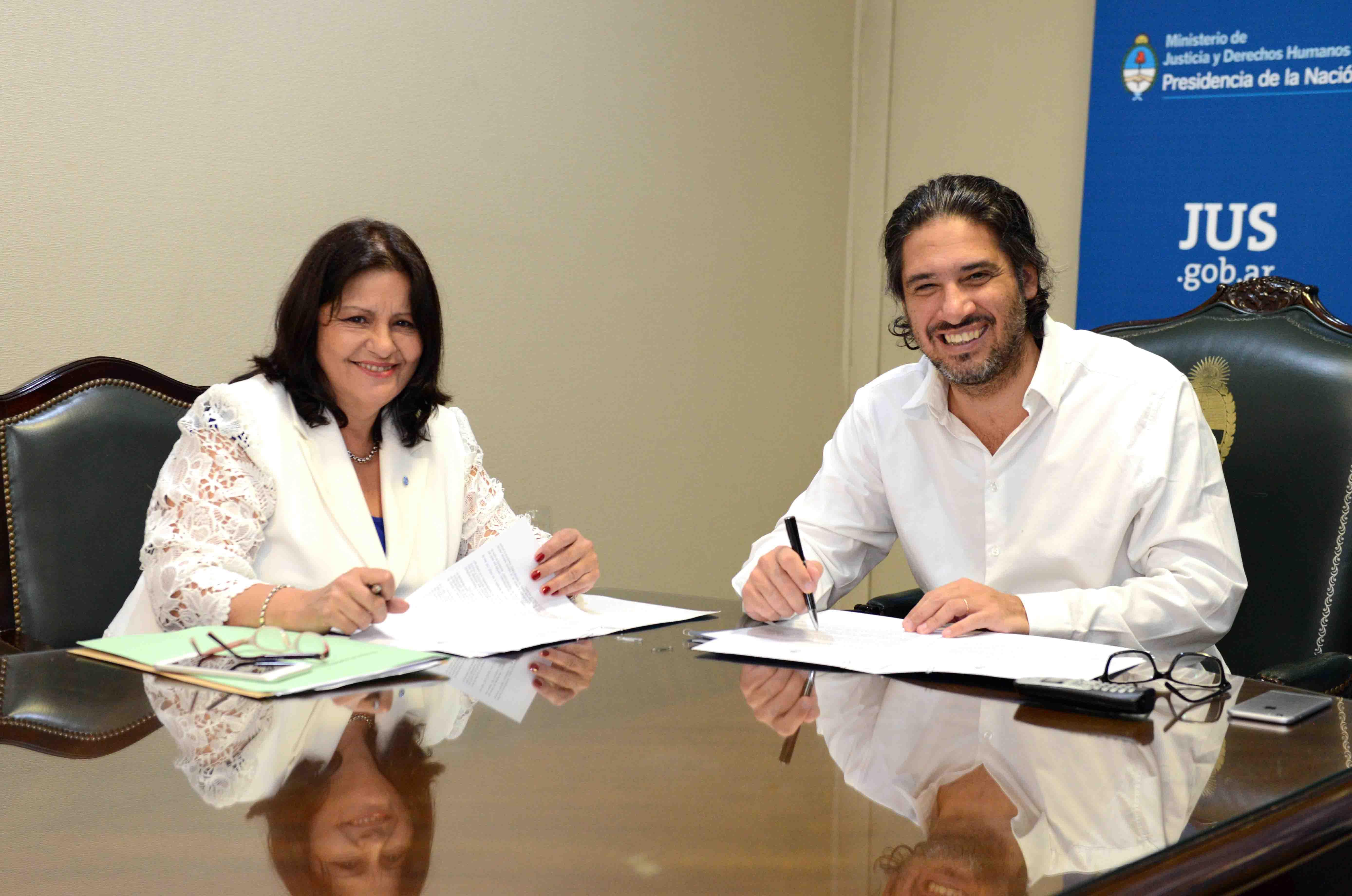 Mejoras edilicias en el Poder Judicial de Mendoza