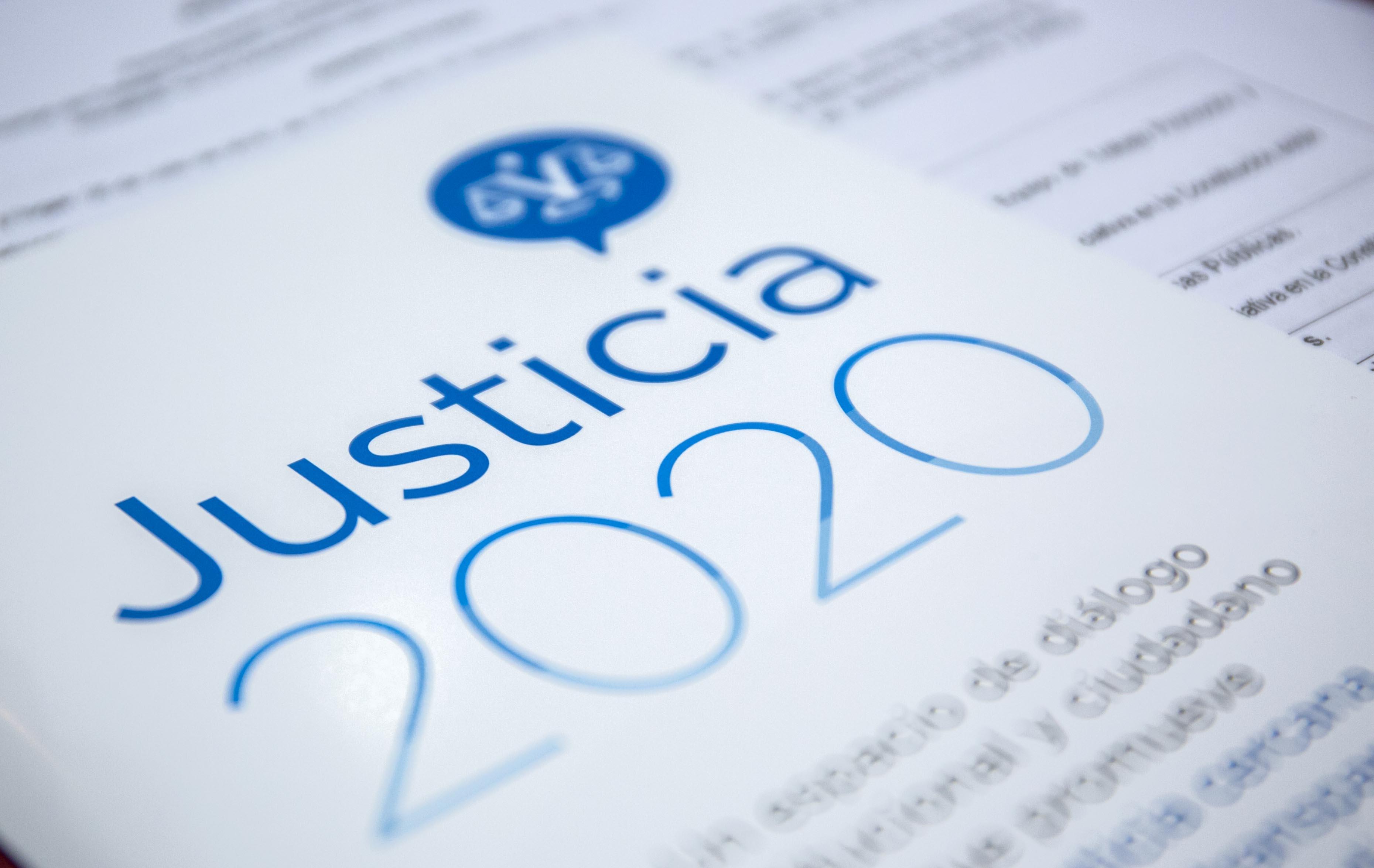 Régimen de Responsabilidad Penal Juvenil: Se podrán sumar aportes a través de la plataforma de Justicia 2020