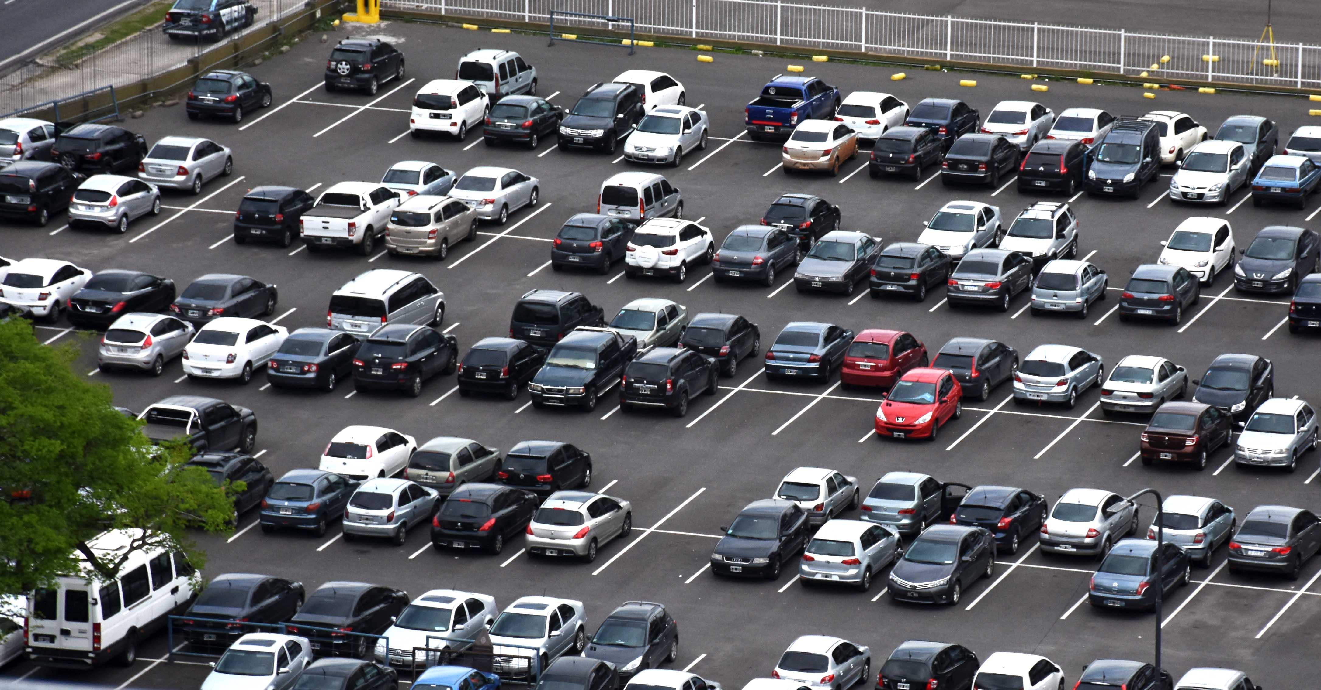 El patentamiento de autos cero kilómetros aumentó un 60%