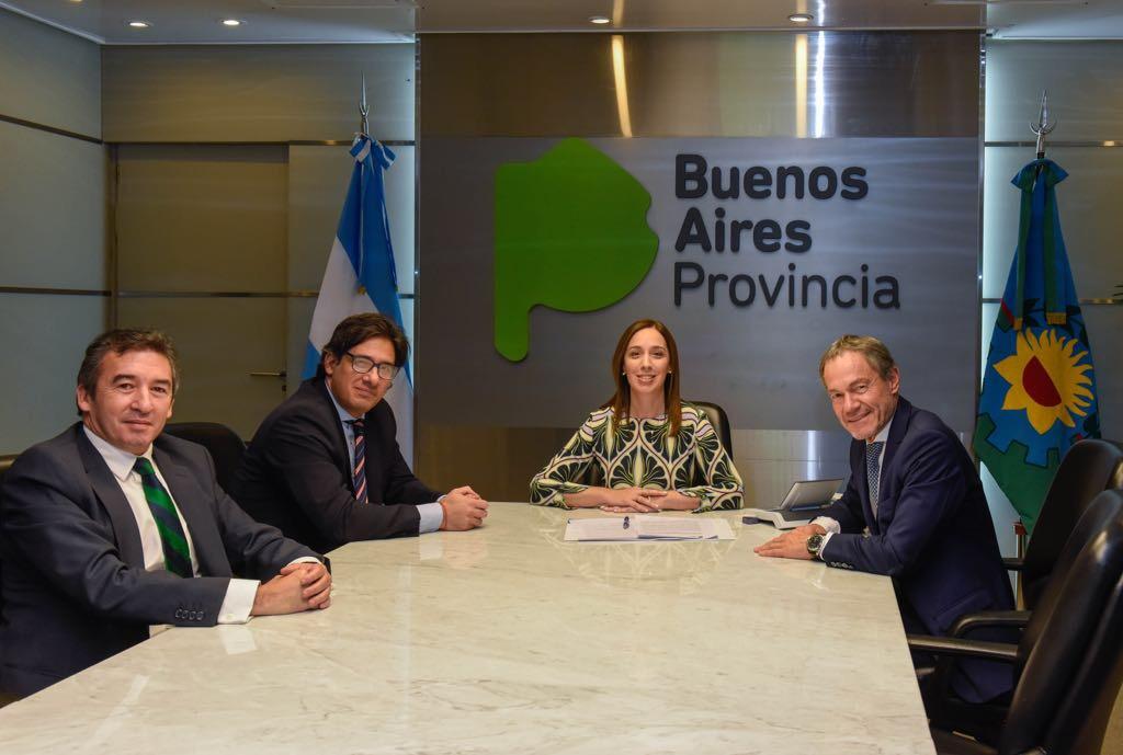 Buenos Aires: El gobierno nacional  invertirá 500 millones de pesos en nueva infraestructura carcelaria
