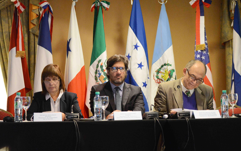 Agenda 2030 de la ONU: Garavano abrió encuentro para el avance hacia una sociedad pacífica, justa e inclusiva