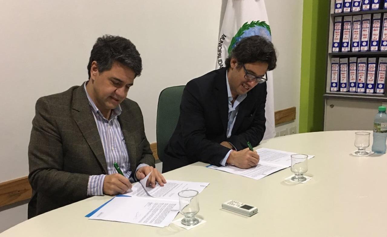 Garavano inauguró un Centro de Acceso a la Justicia y una Oficina de Reincidencia en Vicente López