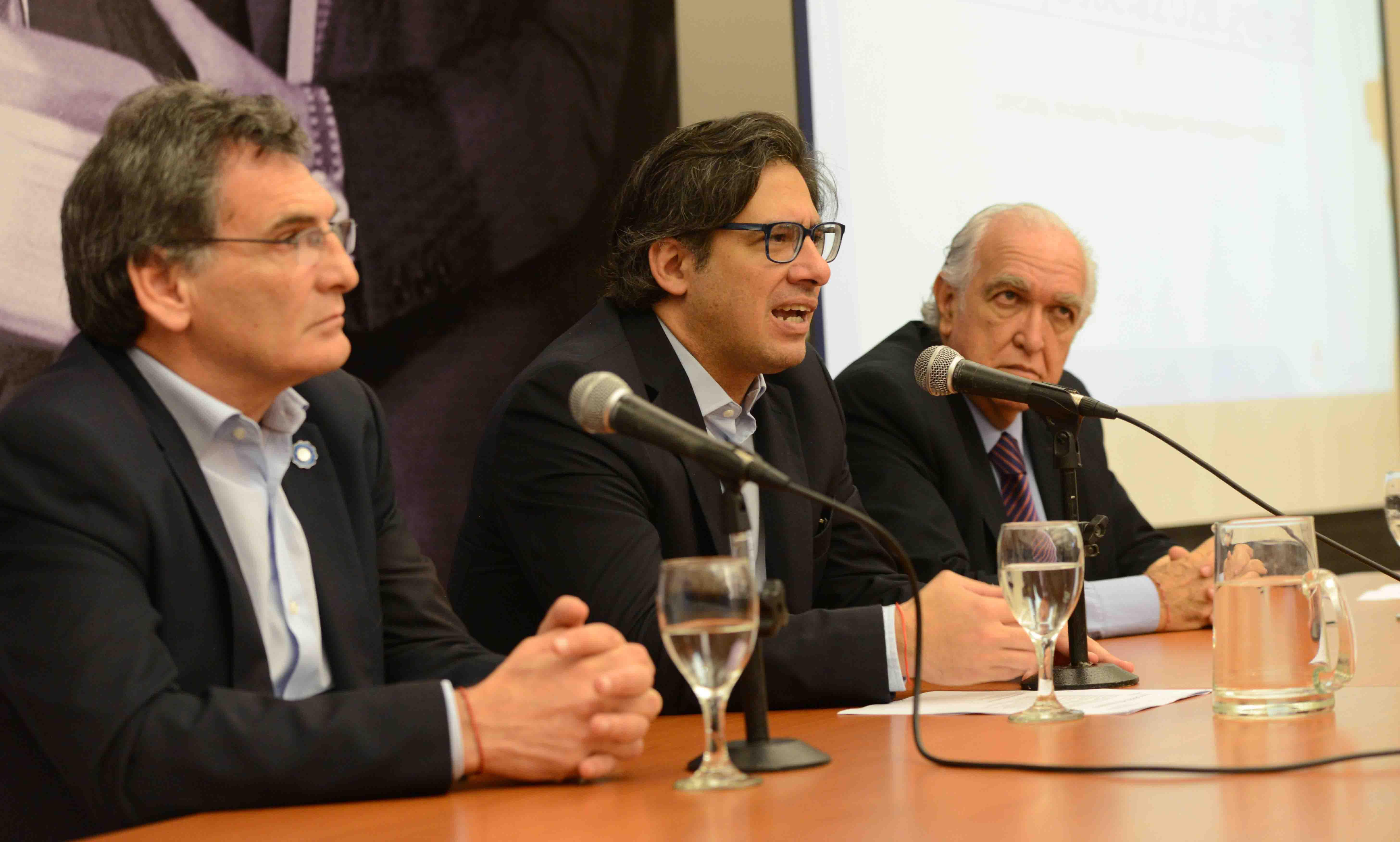 """Garavano: """"Nuestro desafío es avanzar hacia una cultura de derechos humanos"""""""