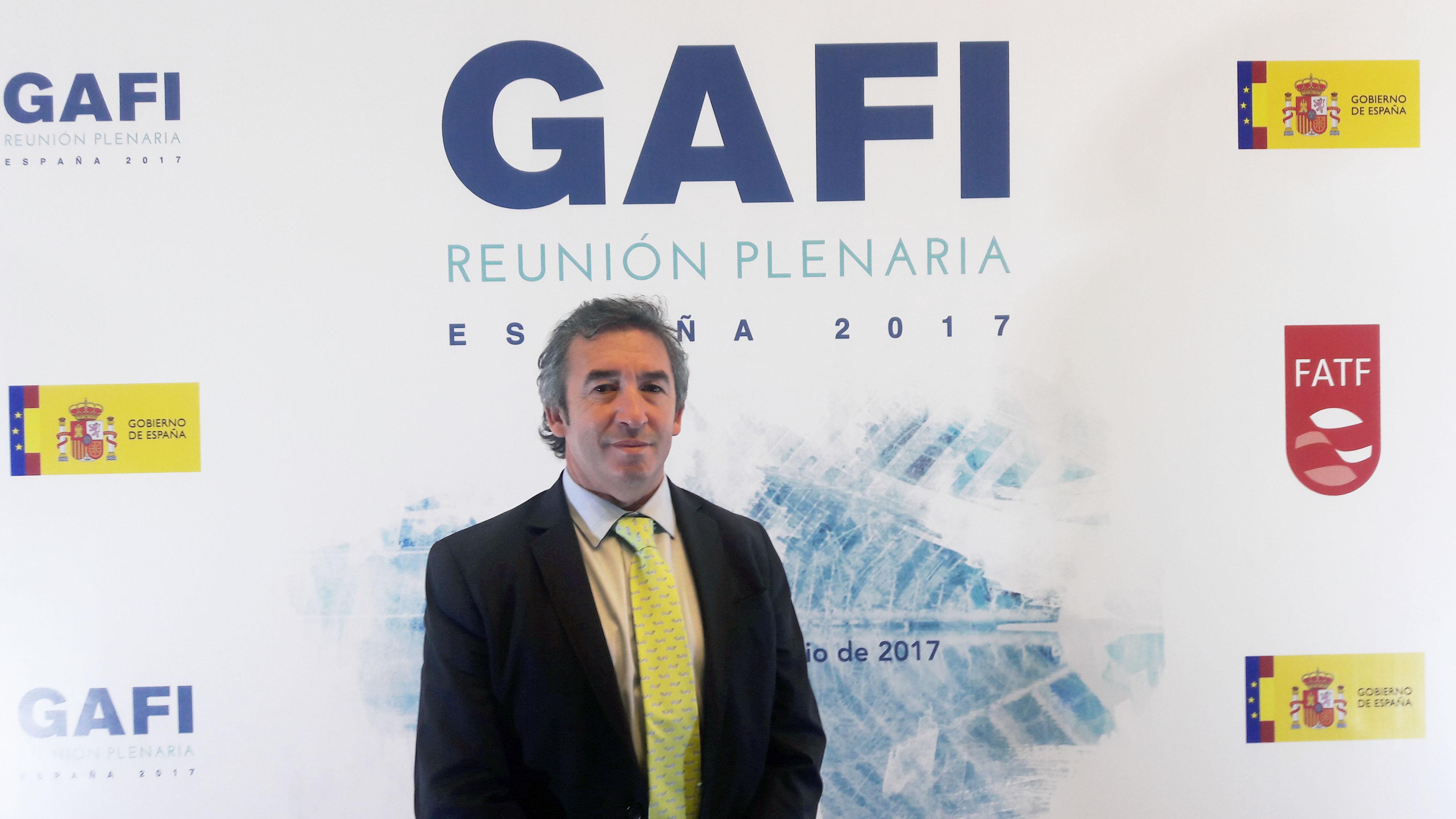 Argentina preside el organismo que controla mundialmente el lavado de dinero