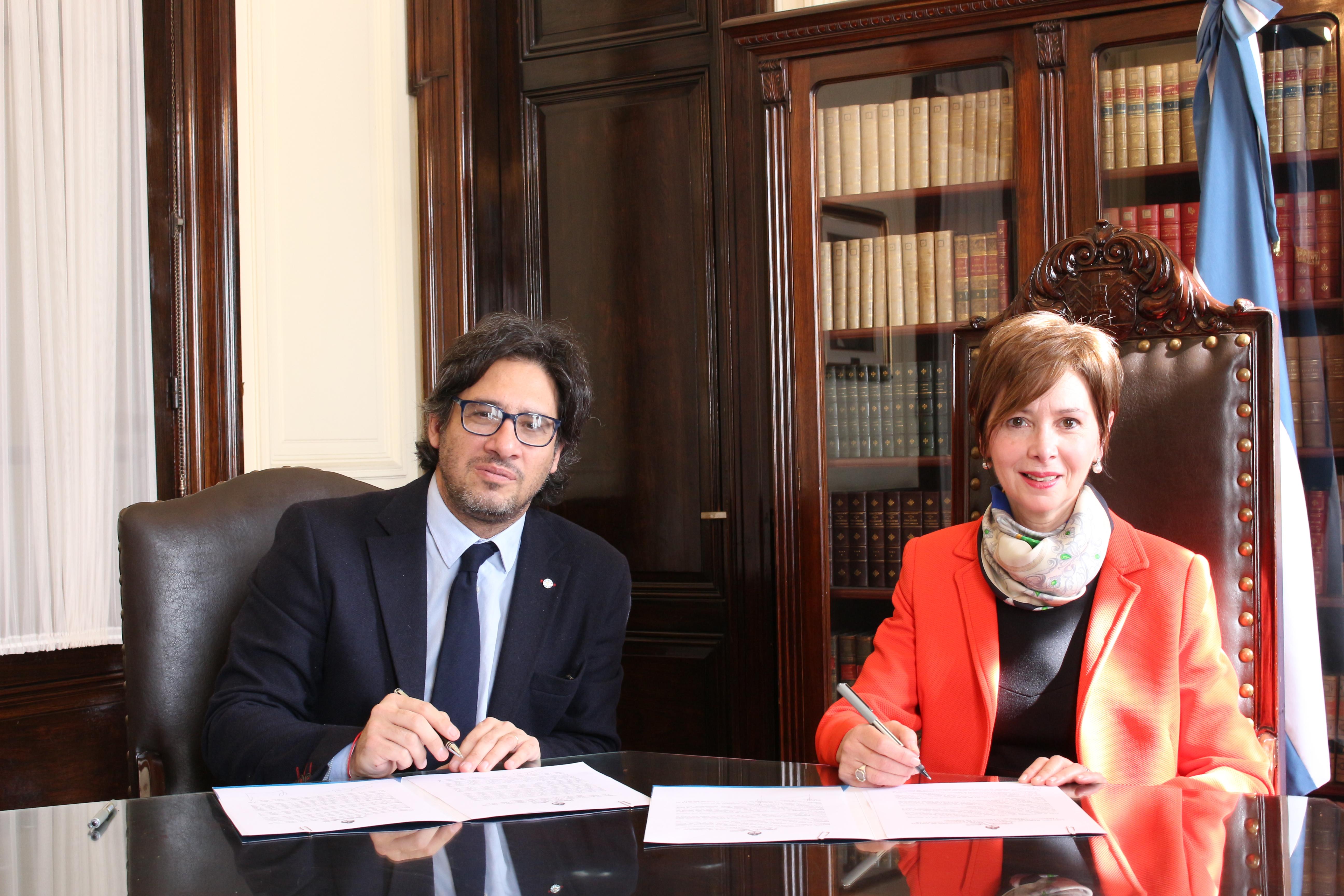 Córdoba: Digitalizarán trámite de antecedentes en causas penales