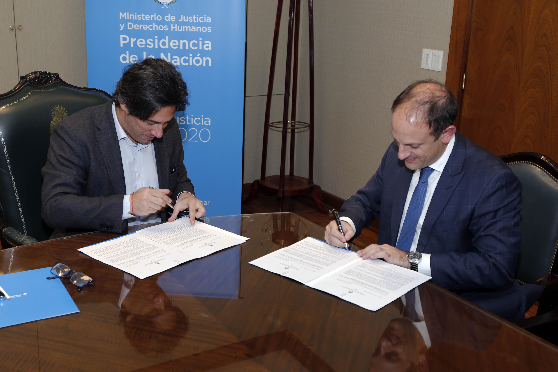 Agilizarán los procesos penales en Córdoba mediante la incorporación de tecnología