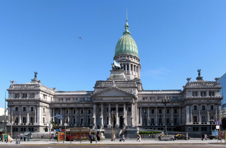 El Senado dio media sanción a la normativa de arbitraje comercial internacional.