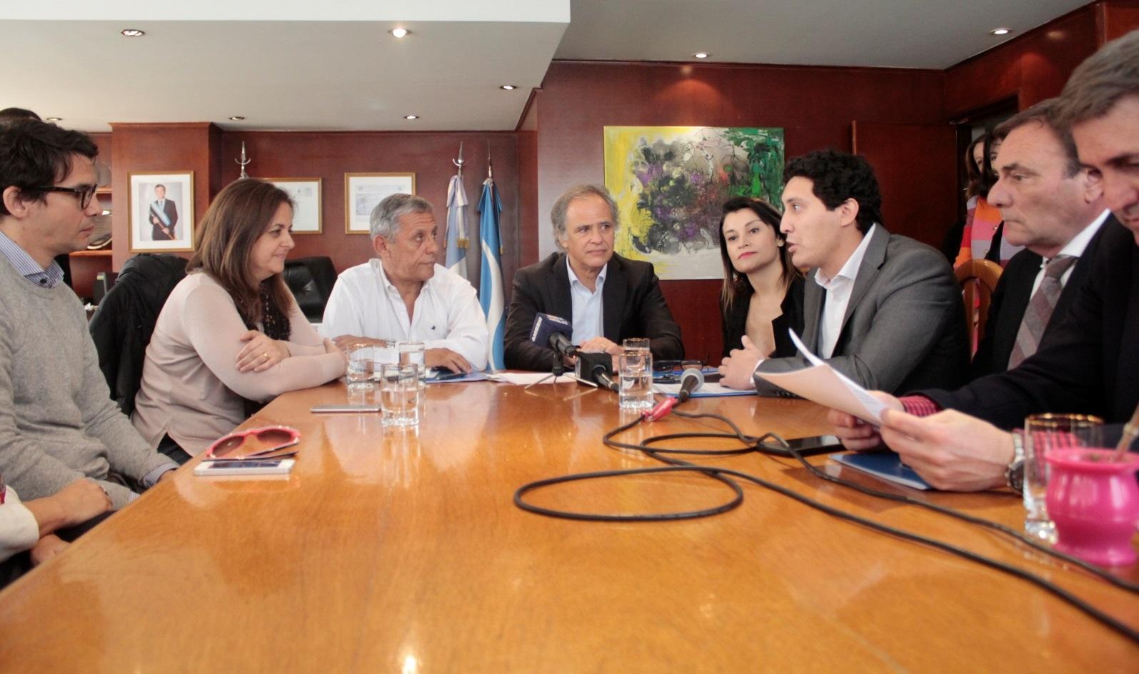 El centro de acceso a justicia de Neuquén ya funciona en su nuevo local