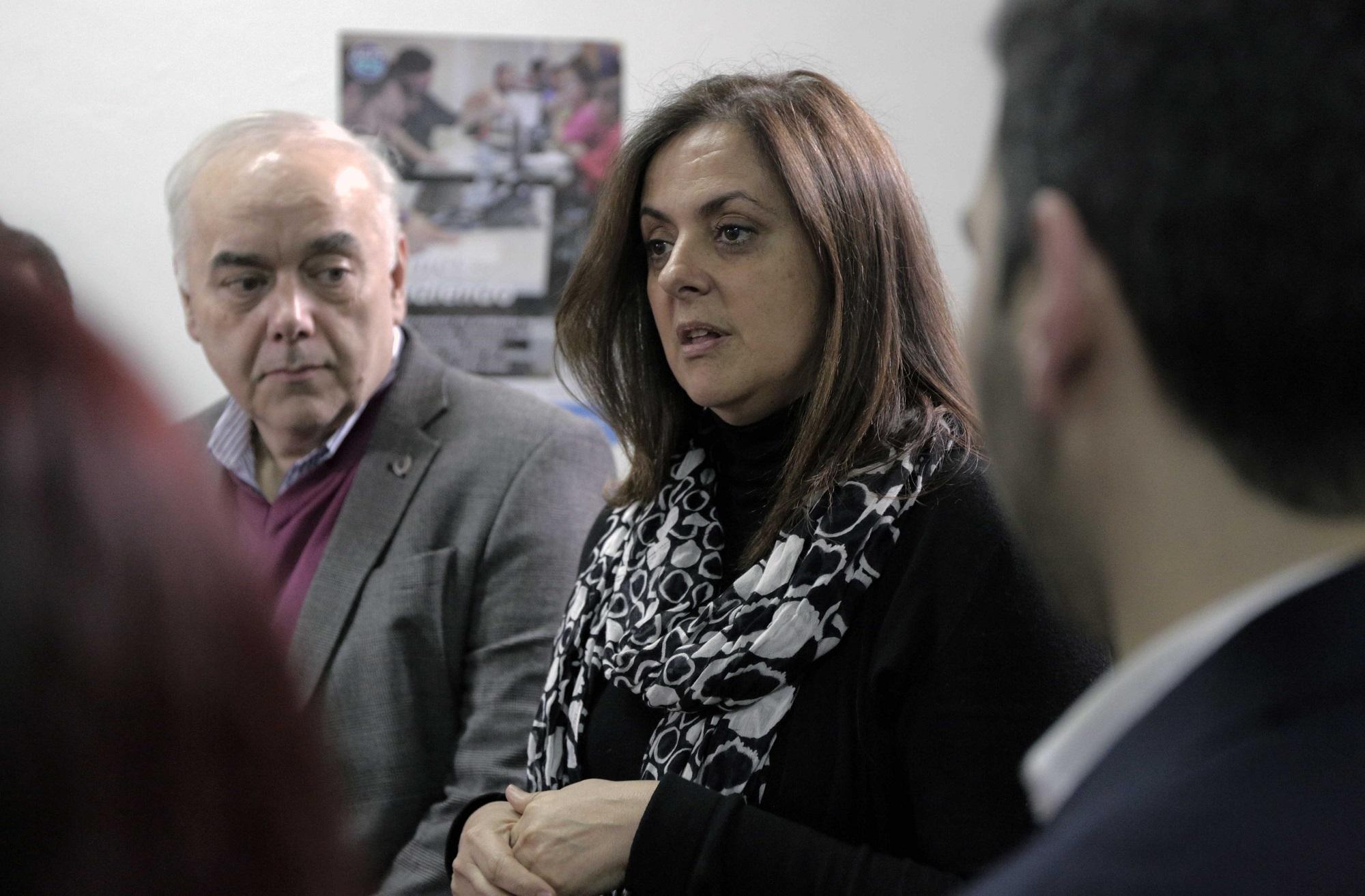 El Cuerpo de Abogadas y Abogados para Víctimas de Violencia de Género ya tiene directora ejecutiva