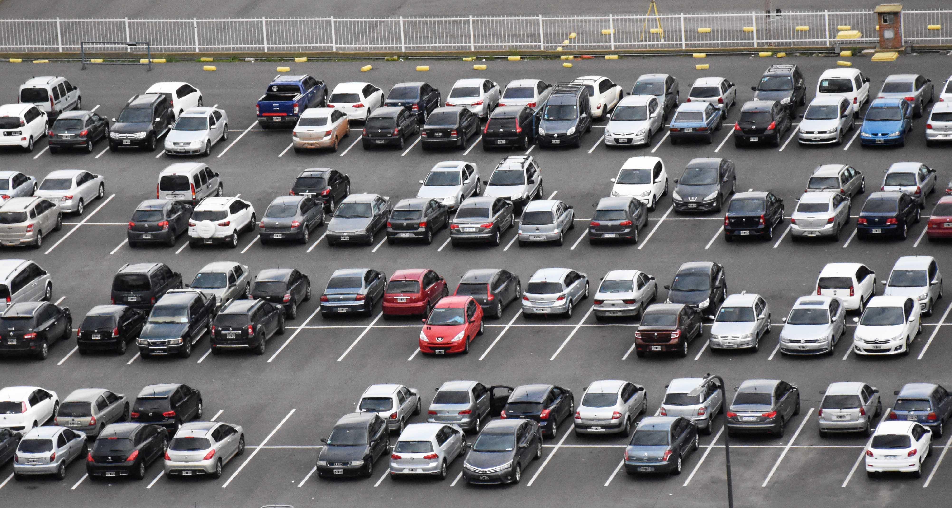 Nación y Provincia trabajarán en conjunto para la verificación de automotores