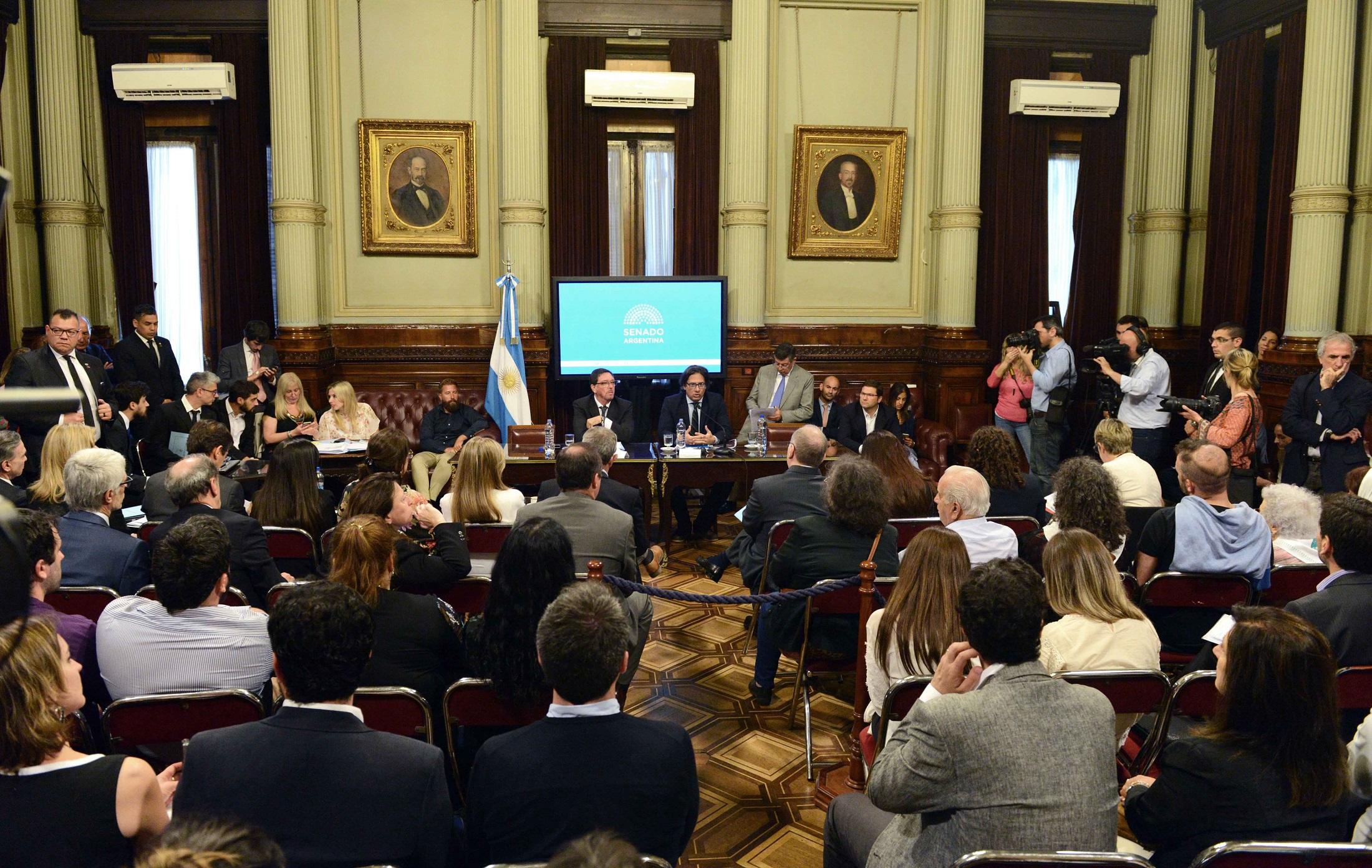 """Garavano: """"La reforma del Ministerio Público permitirá avanzar hacia el sistema acusatorio"""""""