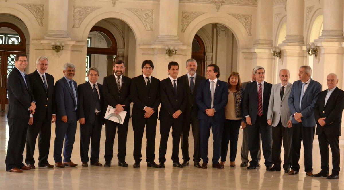 """El Ministerio participó en Córdoba del """"Encuentro del Consejo Federal de Política Criminal"""""""