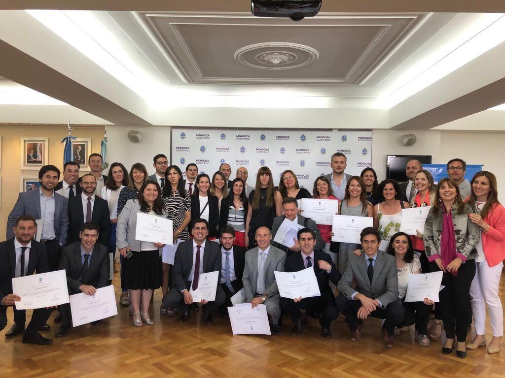 Mendoza: abrió la primera oficina de conciliación laboral
