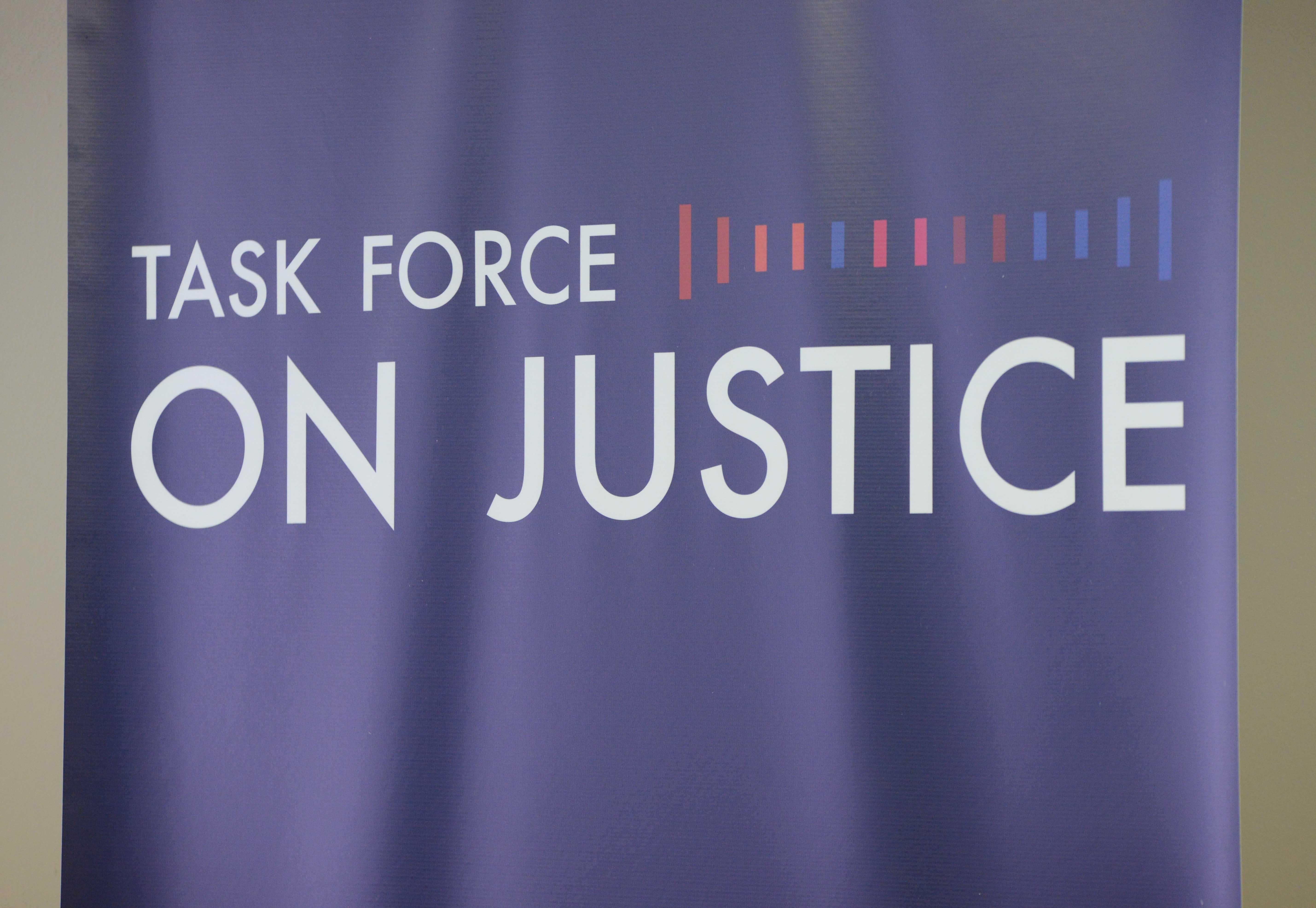 Grupo de Trabajo sobre Justicia (Task Force on Justice)