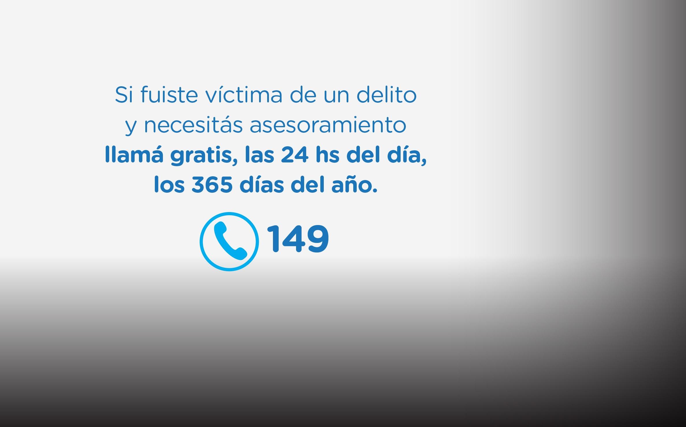 Reglamentan la Ley de Derechos y Garantías de las Personas víctimas de Delitos