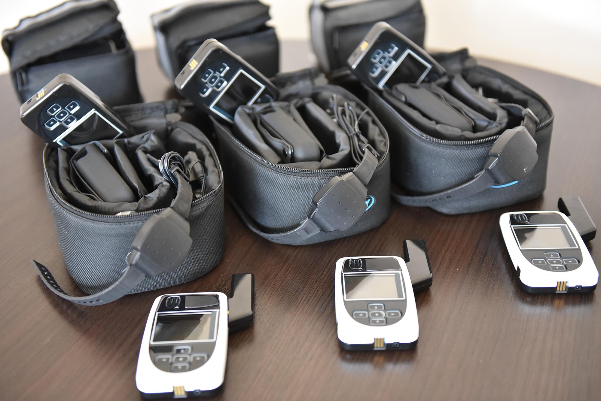 1.900 tobilleras electrónicas para proteger a las víctimas de violencia de género